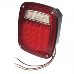 Tail & Signal Lamps