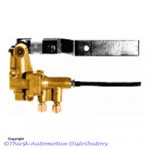 Height Control Valves