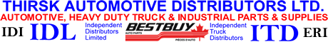 Thirsk Automotive Distributors
